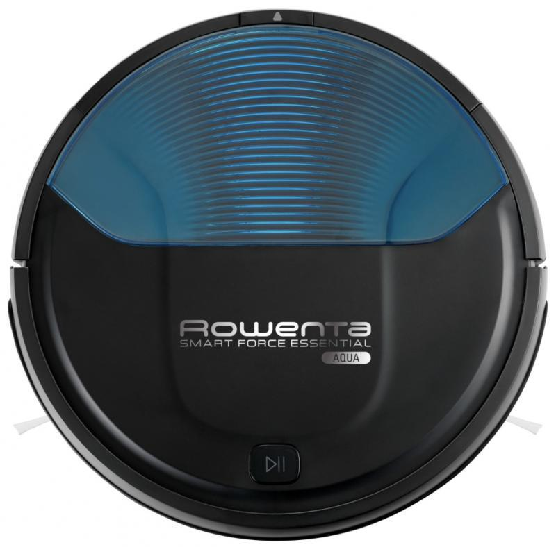 Robot Rowenta RR6971 smart force essential aqua
