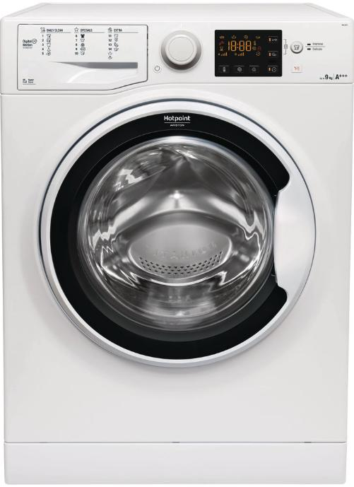 Hotpoint-Ariston RSG 923 EU